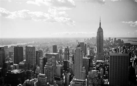 imagenes en blanco y negro de nueva york new york en blanco y negro fondos de paisajes