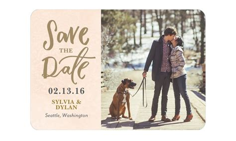 Wedding Paper Divas Save The Date by Save The Date The Beautiful Of Announcing Your