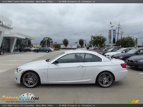 2013 bmw 3 series white alpine white 2013 bmw 3 series 335i convertible photo 5