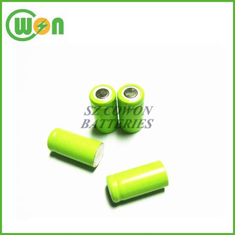 Astello Baterai Isi Ulang Rechargeable Battery Nimh 2 Diskon nimh 1 3aaa baterai 1 2 v nimh baterai isi ulang 1 3 aaa 120 mah baterai isi ulang id produk