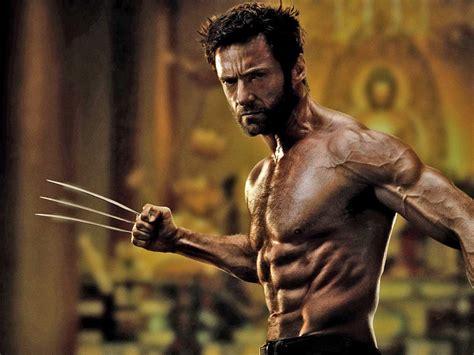 imagenes de wolverine hugh jackman the wolverine sequel reportedly coming after x men