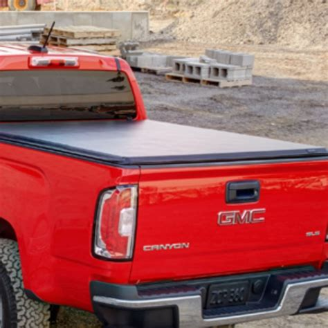 is gmc part of gm 2015 tonneau cover soft folding 5 foot