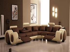 braun wohnzimmer living room modern brown living room paint colors living