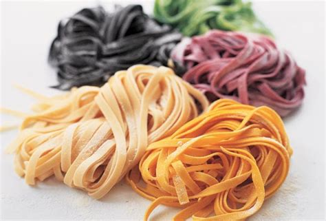 Handmade Noodles Recipe - maxine clark recipes