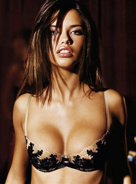 Hollywood Actress Model Adriana Lima Sexy Bikini Picture Bd Wallpaper Gallery