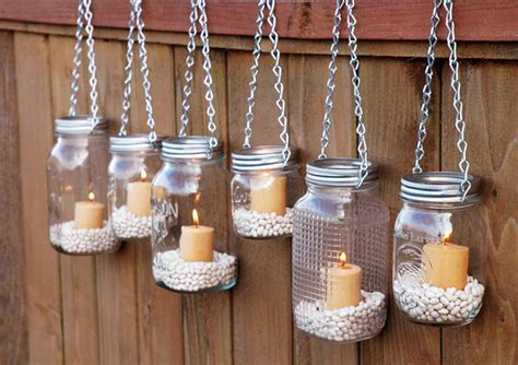Outdoor Lighting Ideas Diy Diy Outdoor Lighting Ideas Outdoortheme