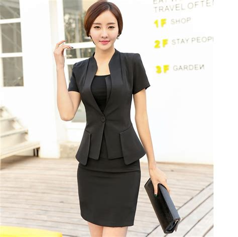 Female Working Suits 2015 | 27 new women formal skirt suits playzoa com