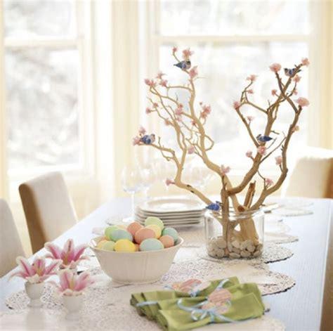 wonderful easter table ideas