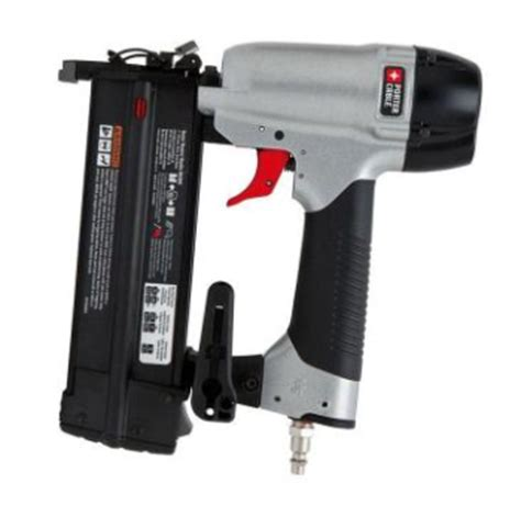 bnc  gauge brad nailer manual   owners manual