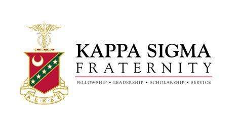 Kapal Sigma statement regarding wvu student nolan burch kappa sigma fraternity