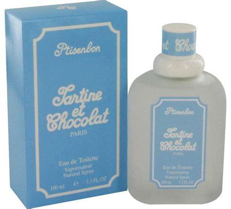 Special Promo Givenchy 1398 tartine et chocolate ptisenbon perfume for by givenchy