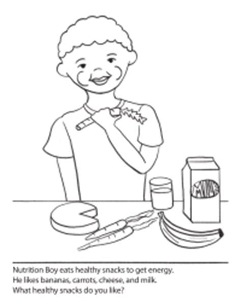 nutrition alphabet coloring pages 85 nutrition coloring pages for kindergarten