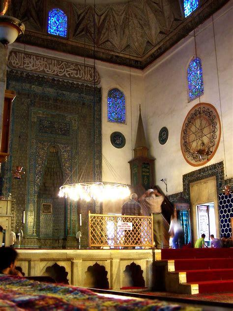 wallpaper green mosque the green mosque busra postcard the green mosque busra