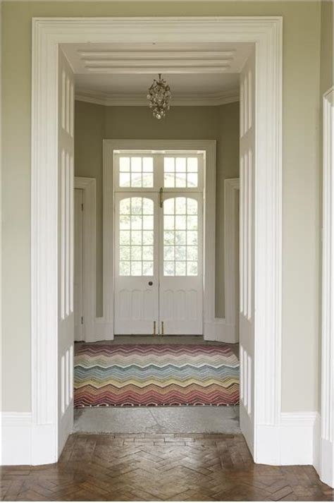 farrow white greeny even in facing rooms paint colours look greener in
