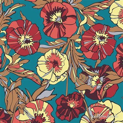 patternbank floral 973 best patternbank studio images on pinterest free