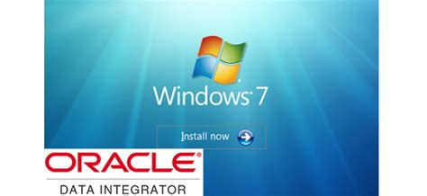 online tutorial windows 7 how to install odi to windows 7 oracle data integrator
