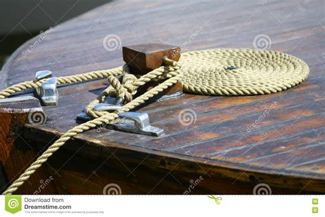 boat dock ropes boat rope on dock royalty free stock photo image 19449515