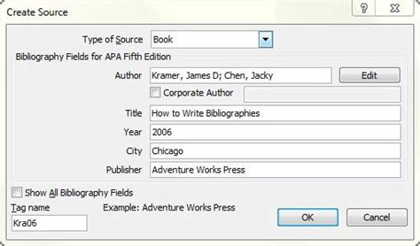 auto format apa style citation and bibliography the oscillation band