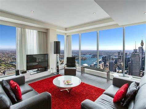 meriton serviced apartments world tower sydney see