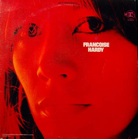 francoise hardy greatest hits long player of the day francoise hardy francoise hardy