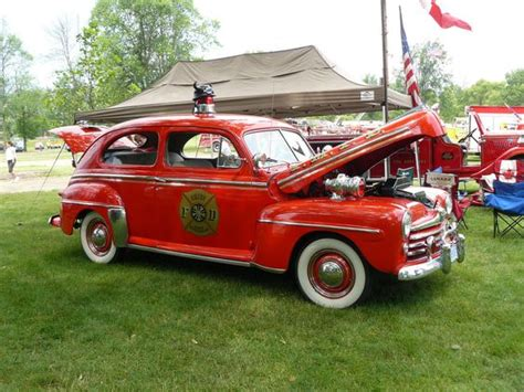 ford canada cars 1940 s ford chief s car from canada vintage