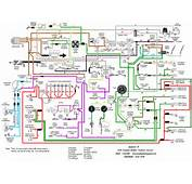 Free Auto Wiring Diagram 1976 Triumph Spitfire