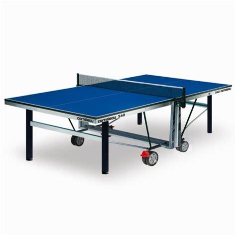 tavoli da ping pong usati tavolo ping pong 540 ittf cornilleau ping pong ping pong