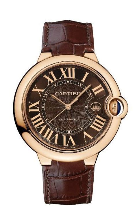 cartier mens watches prices