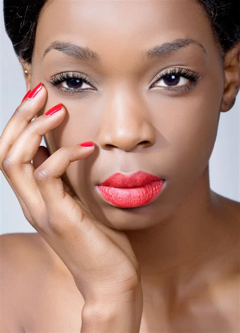 dark red lipstick for black women pictures best lipstick shades for black women bright