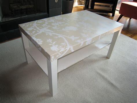 mobili ikea modificati ikea goes glam a lack hack coffee table makeover