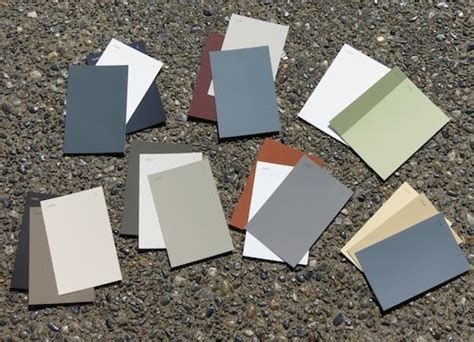 2012 exterior paint combinations for your home from cloverdale paint artisan collection