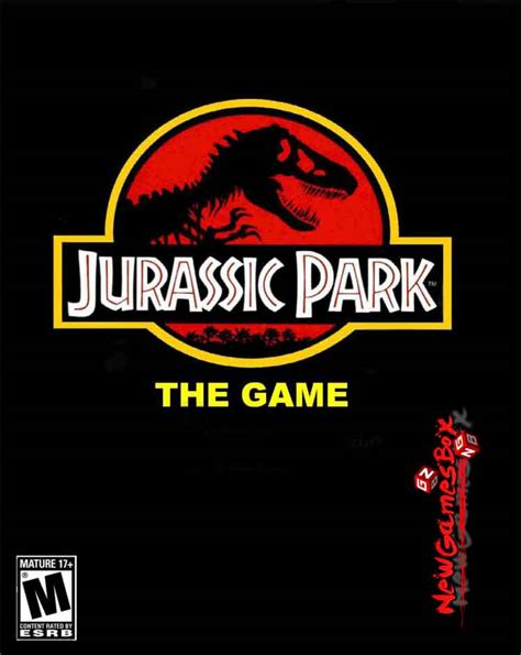Download Full Version Jurassic Park The Game | jurassic park the game free download full version setup