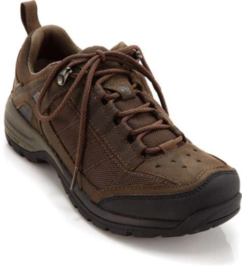 rei hiking boots mens teva kimtah wp mesh hiking shoes s at rei