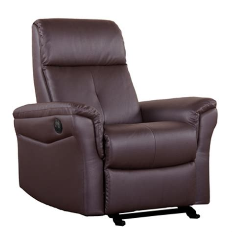 Push Button Recliner Chairs by Electric Glider Electric Push Button Recliner With Glider