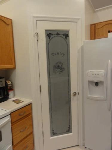 feather river doors pantry smooth  lite primed mdf