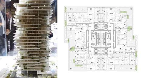 Ground Floor Plans thu hien dinh tower tower
