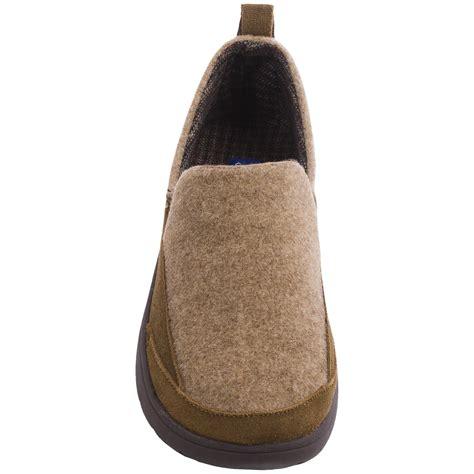 tempur pedic slippers mens tempur pedic downdraft slippers for save 74