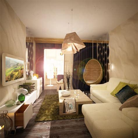 wohnzimmer klein ideen f 252 r das kleine wohnzimmer 30 inspirierende bilder