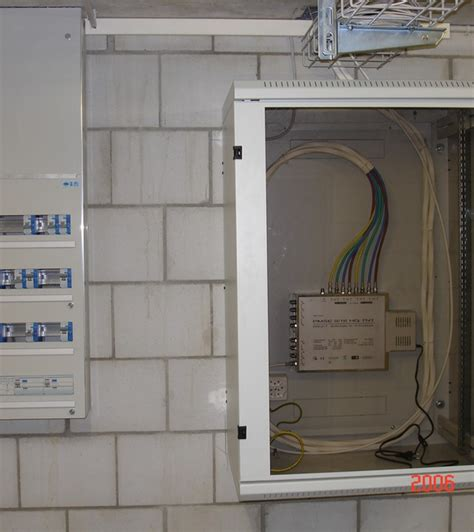 Netzwerk Wandschrank wandschrank netzwerk viscontis net telematik julius