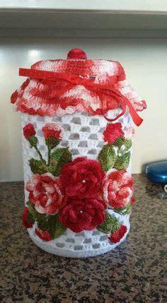 vidros decorados em croche graficos croch 234 gr 225 fico capinhas de croch 234 em ponto tulipa para