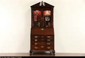Curio Cabinet Andrews Texas Hidden Door Ajar With Ten Shelves Apps Directories