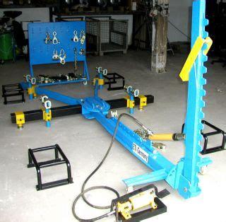 Mini Mobil Airdrome Catena dozer richtbank reparatur autoersatzteilen