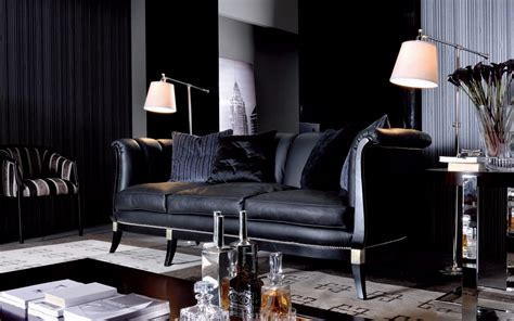 how to decorate your living room with black mirrors home decor dark shades for your living room interior
