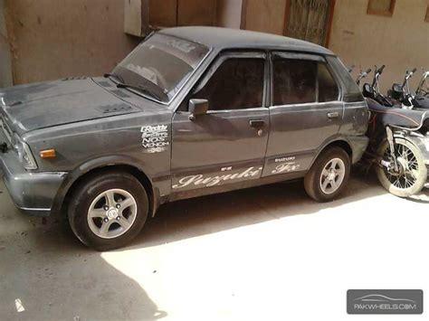 Suzuki Fx Specifications Used Suzuki Fx 1990 Car For Sale In Karachi 828229