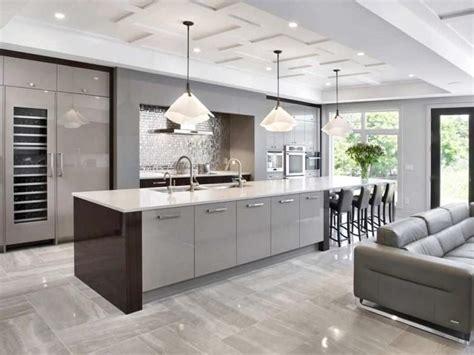 great modern contemporary kitchen ideas kitchens