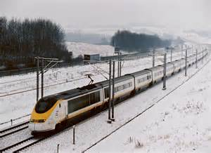 Carry On Fee eurostar links up with tgv lyria to take skiers from