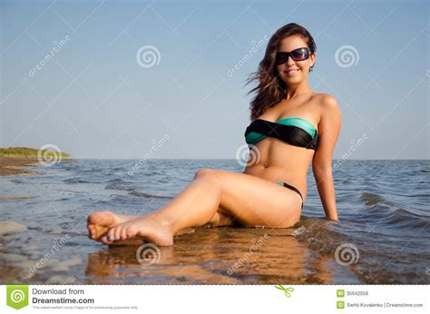 Sitting On The by Sitting On The Royalty Free Stock Images
