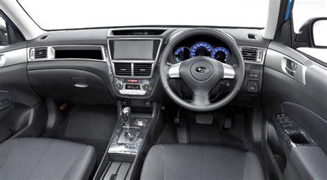 subaru exiga interior subaru s seven seat exiga 2008 pictures by car