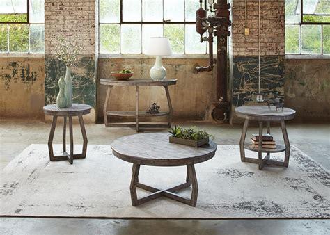liberty furniture hayden way chairside table great