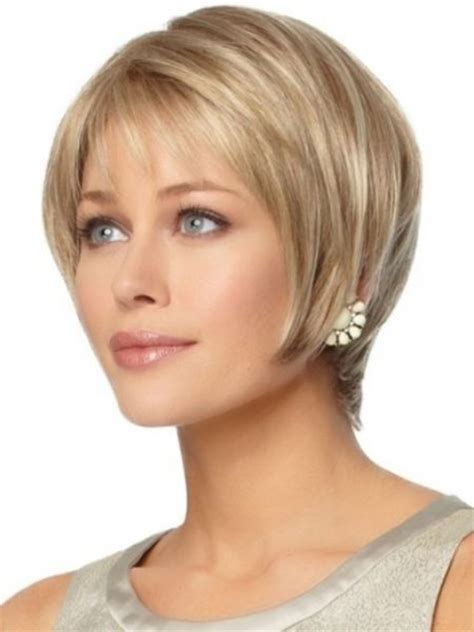 short hair rectangular face the brilliant and also proper short hairstyles oblong face